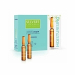 Selvert Thermal Moisturising Concentrate/ Drėkinamasis koncentratas,10 vnt. x 2 ml