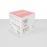 Needletech® adata 33G x 4 mm, Kiekis - 100 vnt.