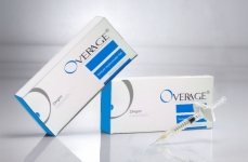 OVERAGE BLUE (MESO) 23 mg/ml (hialurono rūgštis biorevitalizacijai), 2 ml