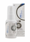 EGF EXTRA PURE Serum/ Serumas prieš odos senėjimą, priešuždegiminis poveikis, 50 ml