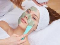 Alginate Anti Acne Mask/Alginatinė kaukė prieš aknę, 30g