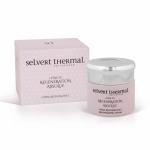 Selvert Thermal Regenerating Cream/ Regeneruojamasis kremas, 50 ml