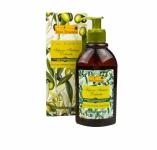 Delicate Intimate Liquid Soap/Švelnus intymios higienos prausiklis su dozatoriumi, 300 ml