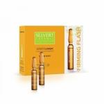 Selvert Firming Flash Ampoules/ Stangrinamasis veido koncentratas,10 vnt. x 2 ml