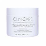 Silky Super Moisturizing Cream/ Švelnus ypatingai drėkinantis kremas