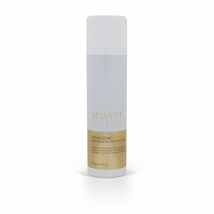 Selvert Thermal Vitalizing Regenerating Souffle Mask/ Stimuliuojamoji regeneruojamoji kaukė, 200 ml